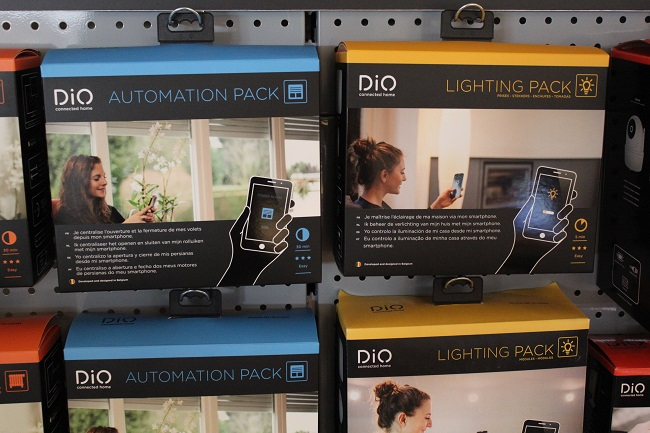 dio-homebox-pack
