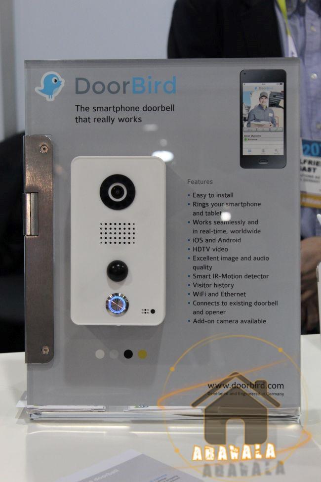 doorbird-portier