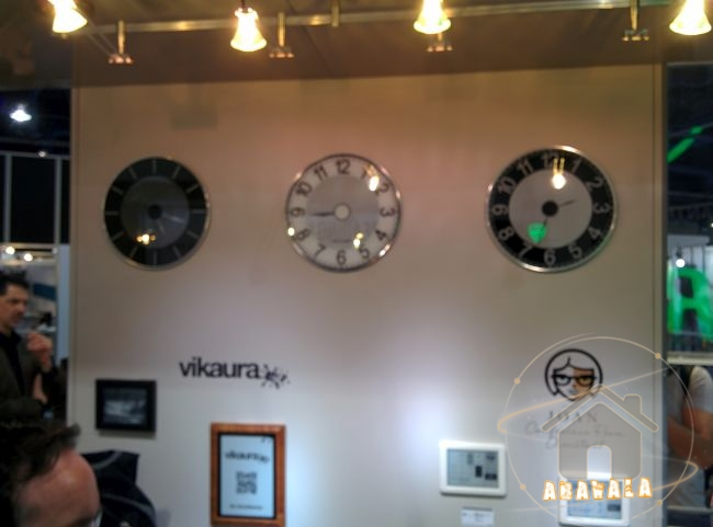 e-ink-horloge