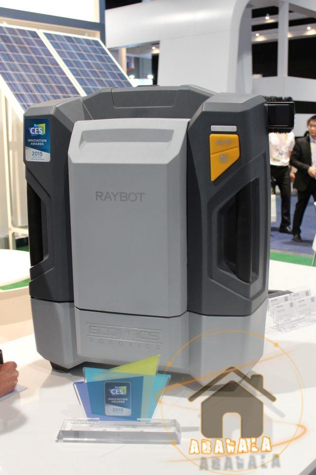 ecovacs-raybot-face
