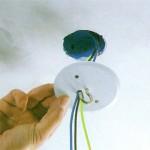 electricite-plafonniers