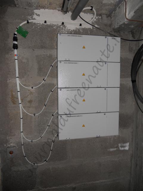 D ploiement de la fibre optique ftth dans un immeuble - Copropriete fibre optique ...