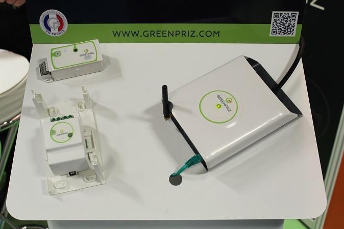 greenpriz