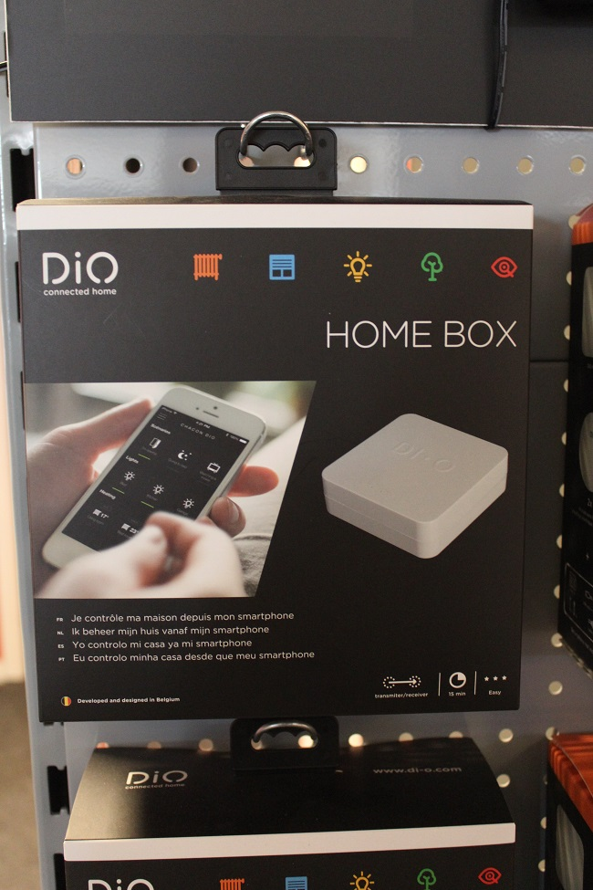 homebox-package