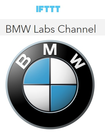 ifttt-bmw-channel