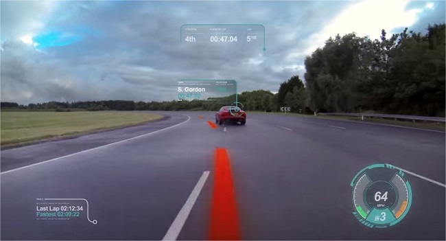 jaguar-virtual-windscreen-distance-securite