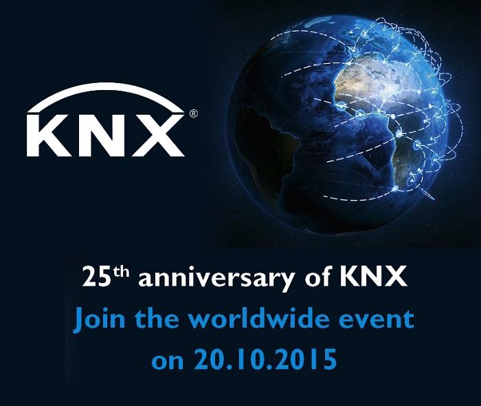 knx-25-Anniversaire