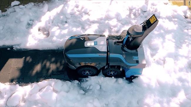 kobi-snow