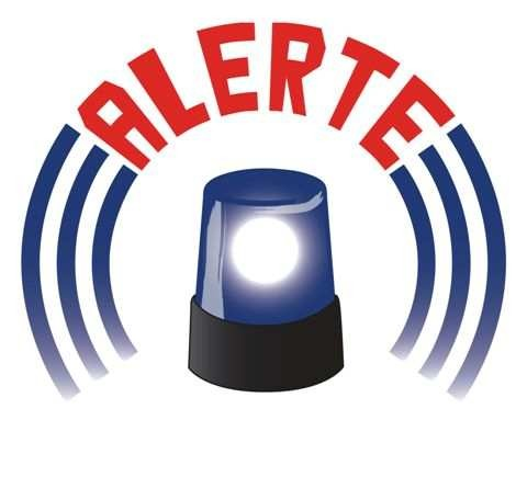 logo Alerte