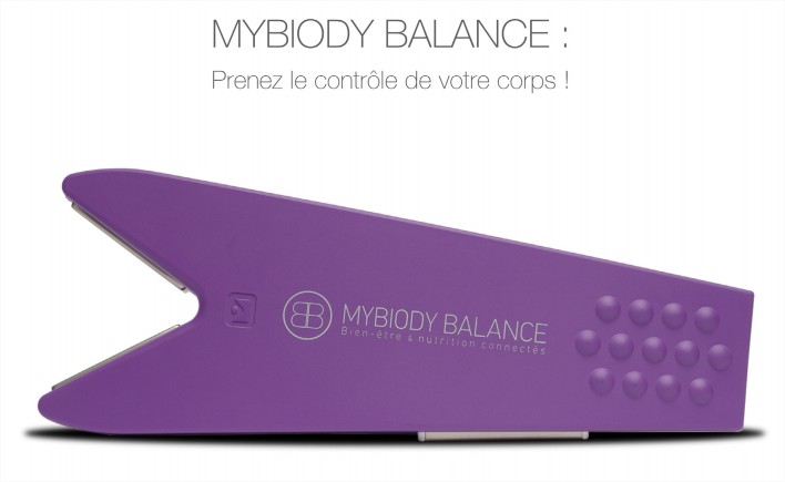 mybiody-appareil