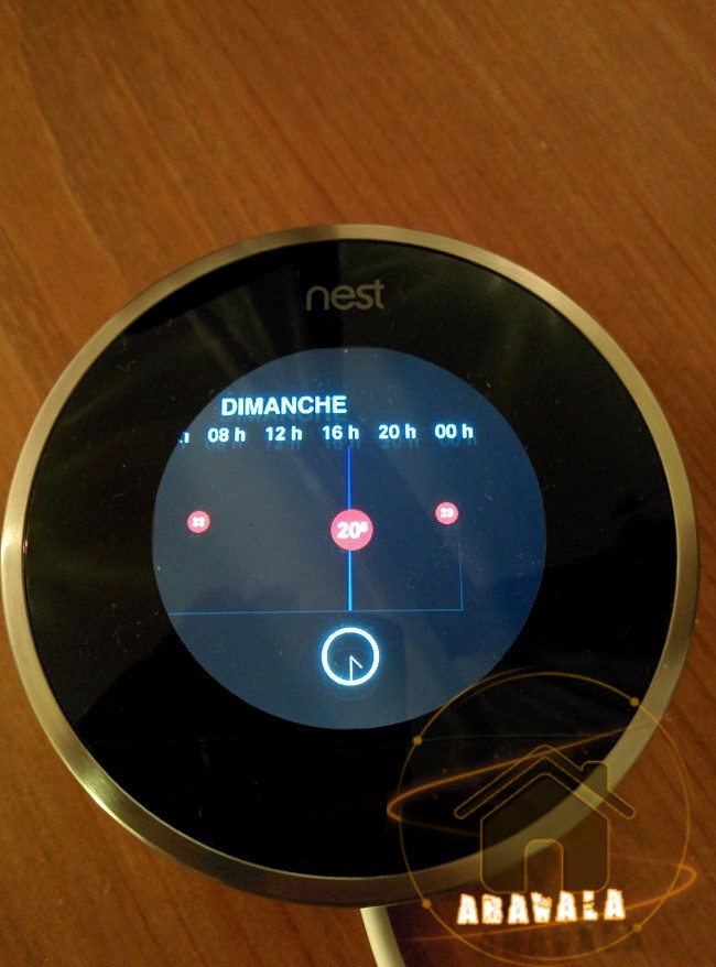 nest-thermostat-calendrier