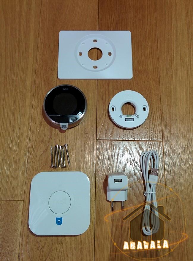 nest-thermostat-contenu-boite