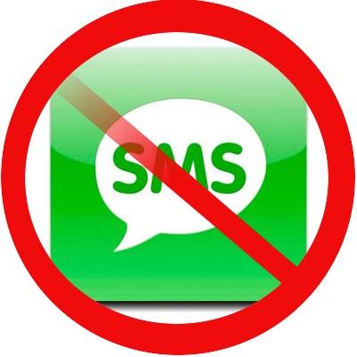 no-sms.