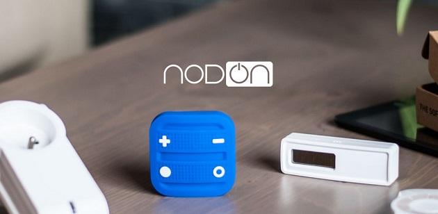 Nodon fait son show à la radio sur France Info