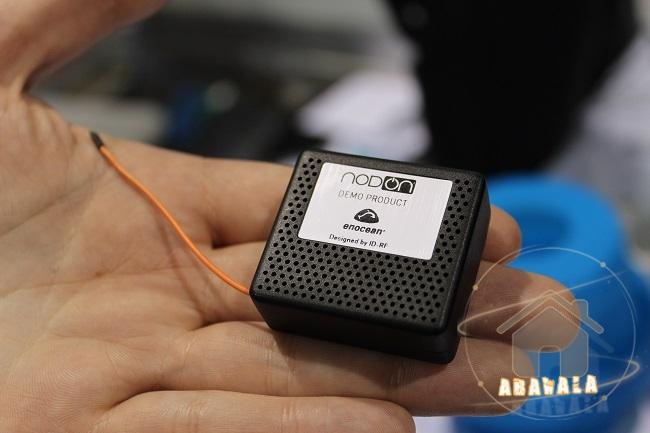 nodon-micro-module