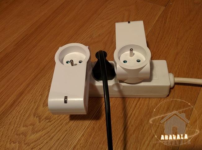 nodon smart plug z wave 7