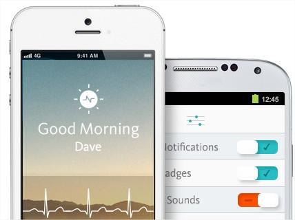 nymi-smartphone