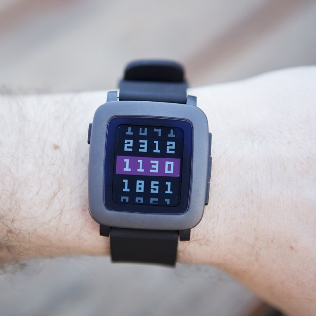 pebble-time-heure