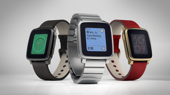 pebble_time_trio