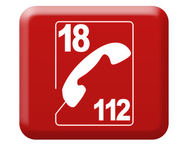 Que se passe-t-il lorsque vous appelez le « 18 » ?