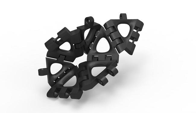 robe-3D-pieces