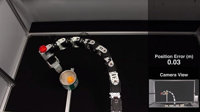 robot-bras-articule