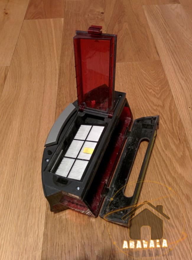 roomba-870-filtre-hepa