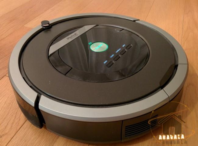 roomba-870-profil