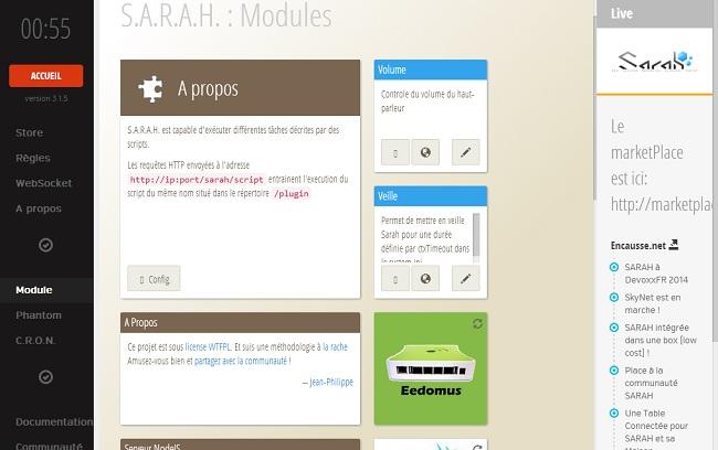 sarah-dashboard
