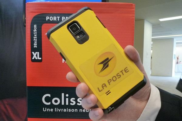 smartphone-la-poste