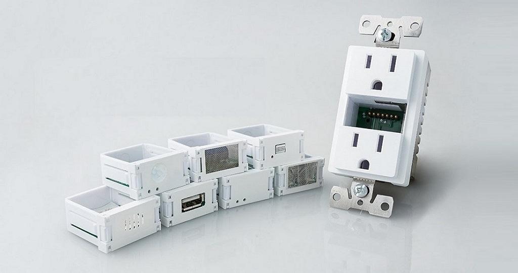 huge discount 07f06 c5837 Swidget   prise de courant et fournisseur multi-services