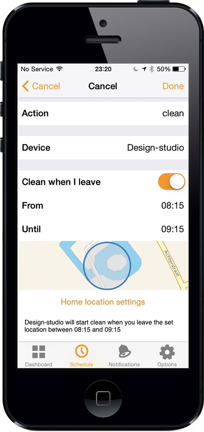 thniking-cleaner-application-geofencing