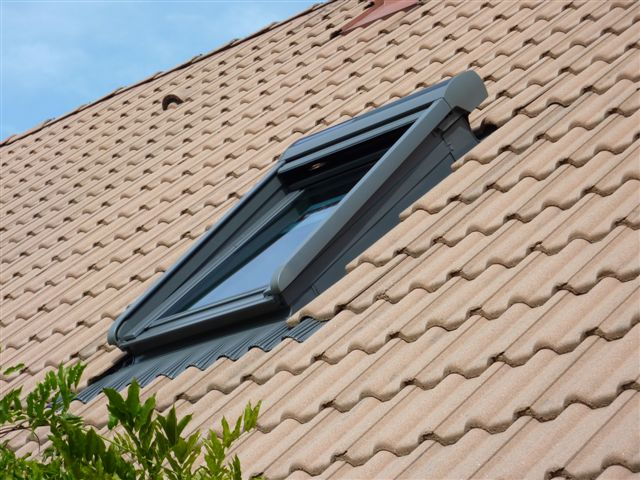 Velux r novation de fen tre de toit for Fenetre velux