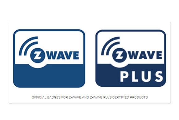 Z-Wave et Z-Wave Plus